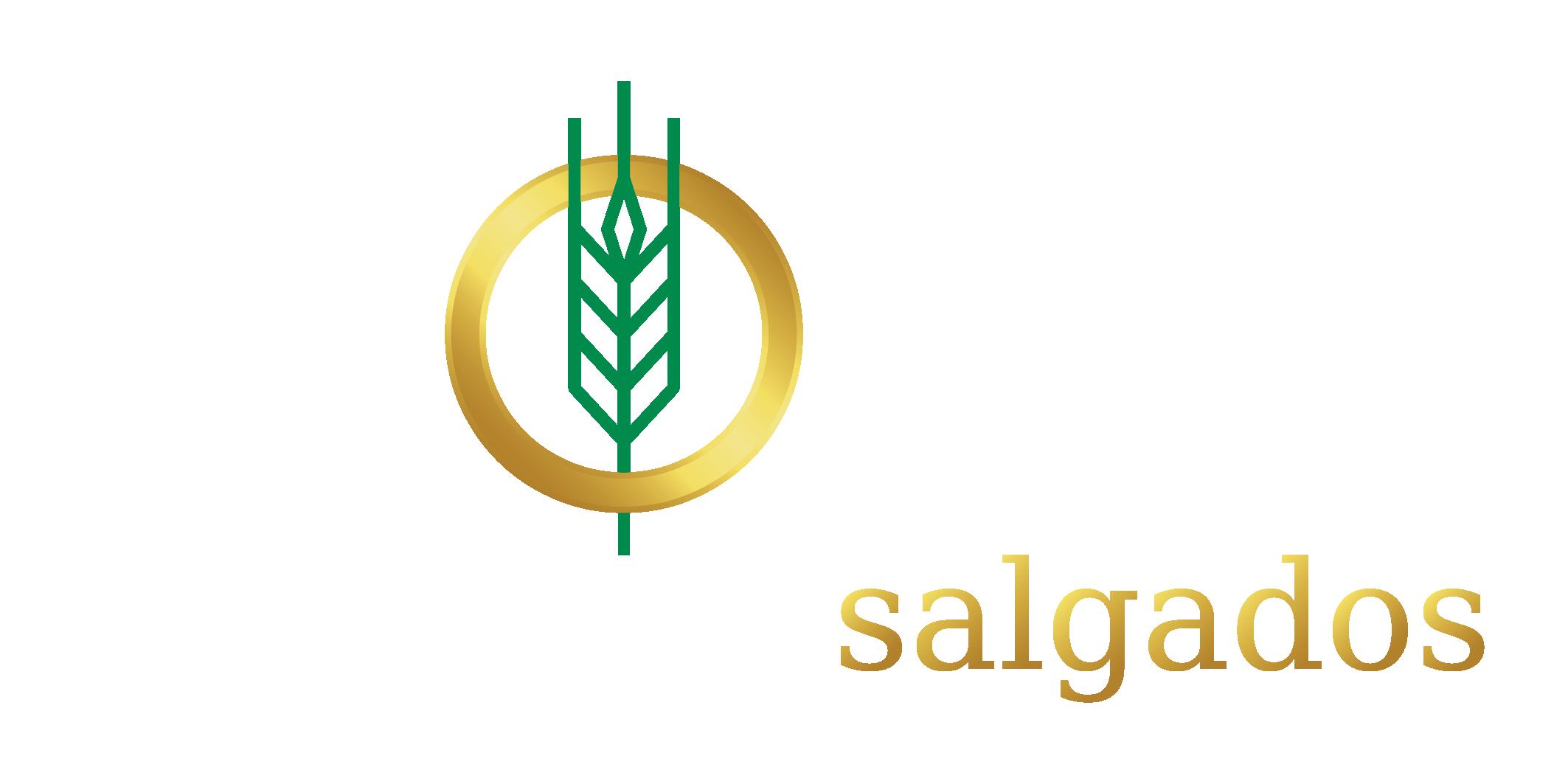 Gold Salgados